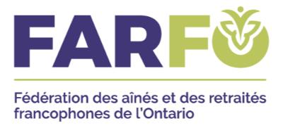FARFO logo