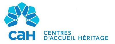Logo CAH