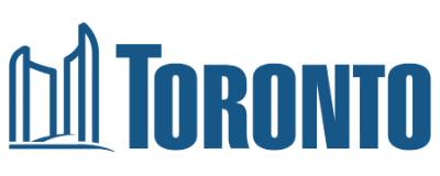 City of Toronto logo