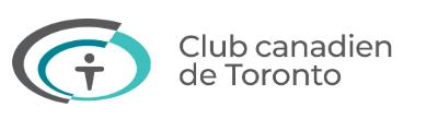 Club canadien de Toronto logo