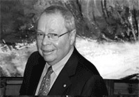 The Honorable David Edward Crombie, PC, OC