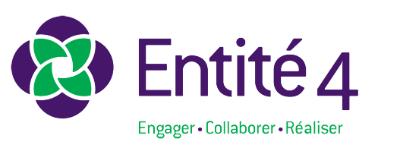Entité 4 logo