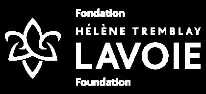 Fondation Hélène Tremblay Lavoie Foundation logo
