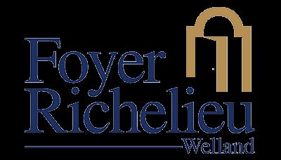 Foyer Richelieu logo