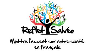 Reflet Salvéo logo