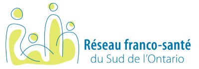 Réseau franco-santé du Sud de l'Ontario logo