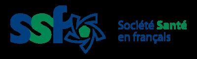 Société Santé en français logo