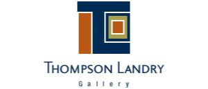 Thompson Landry Gallery logo